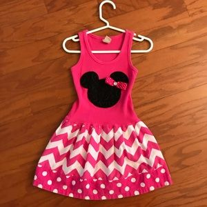 Other - Minnie Mouse Dress